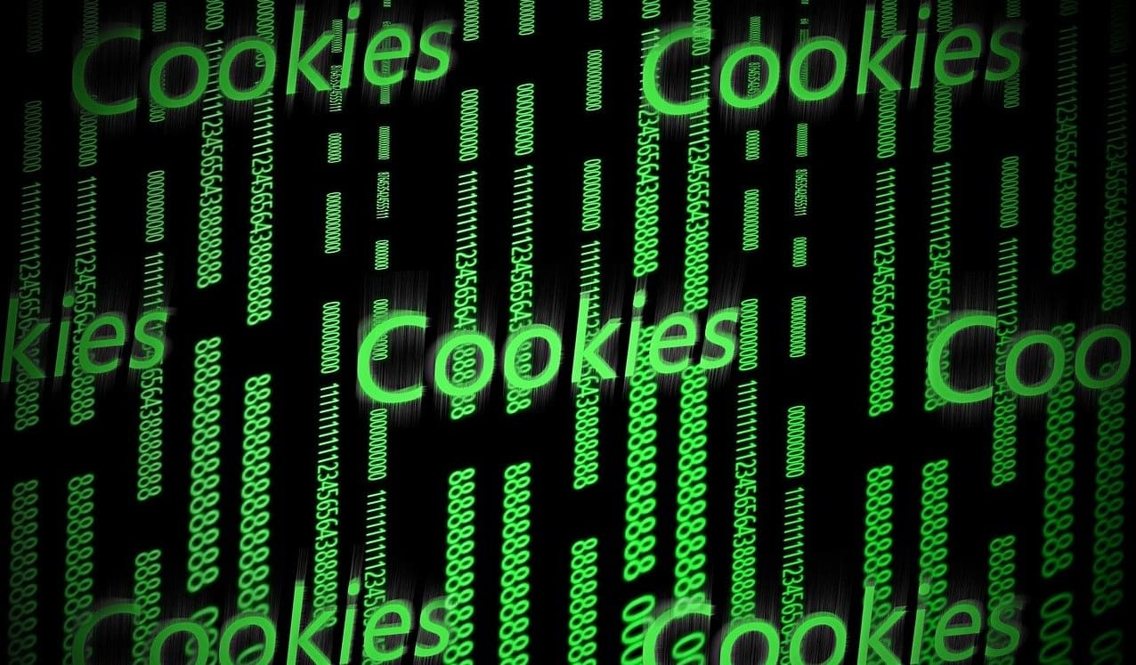 Cookieイメージ